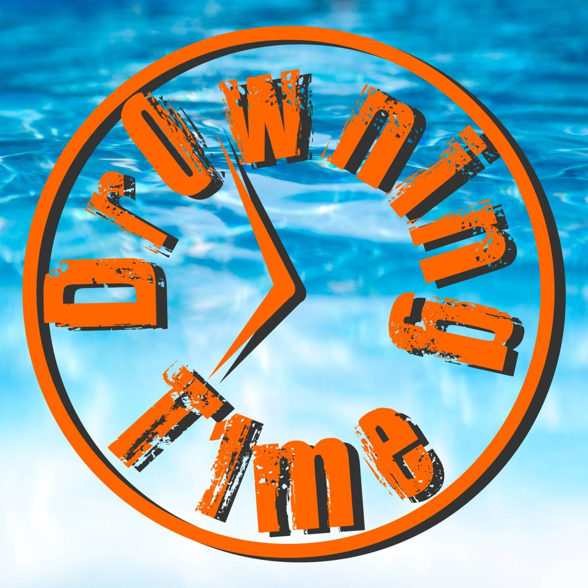 Drowning Time Logo2